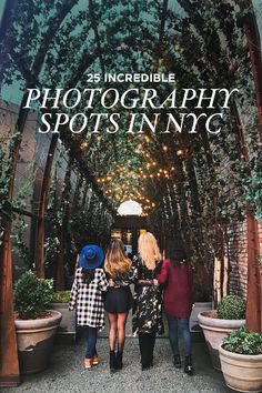 25 Incredible Photography Spots in NYC to Check Out on Your Next Visit // Local Adventurer Source by localadventurer New York City Vacation, New York City Travel, New York Trip, New York Weihnachten, New York Bucket List, New York Travel Guide, A New York Minute, Voyage New York, New York Christmas