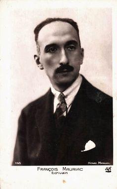 François Mauriac (1885 - 1952)