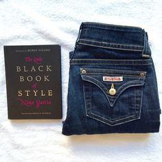 """HP🎉[hudson] signature boot cut denim Your classic Hudson boot cut blue denim. Size 26. Inseam 30.5"""",  98% cotton, 2% elastane. Excellent condition. Hudson Jeans Jeans Boot Cut"""