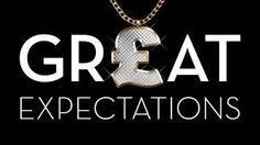 Thug Tells The #Story Of Great Expectations - #geeky