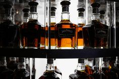 Jack Daniels Expands as Whiskey Booms