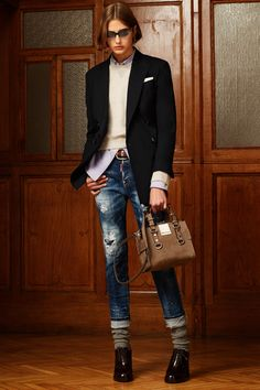 2020 Fashion Trends, Fashion Mode, Fashion 2020, Daily Fashion, Fashion Show, Womens Fashion, Fashion Design, Looks Street Style, Dsquared2
