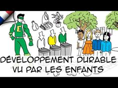 Sustainable development for kids (by grade 3 kids) Whiteboard Video, Whiteboard Animation, Sustainable Schools, Sustainable Development, Stem Structure, Sustainability Kids, Ab Initio, Fly Around The World, Script Writing
