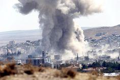 85 muertos en ofensiva del EI contra el régimen en Siria