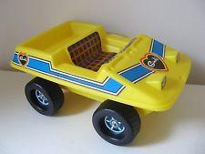 Sindy's car