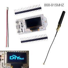 RFM69 868Mhz Funk Modul kompatibel zu Arduino