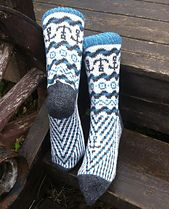 Ravelry: Forankret pattern by Lill C. Schei
