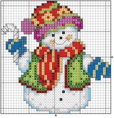 Wedding Cross Stitch Patterns, Counted Cross Stitch Patterns, Cross Stitch Embroidery, Xmas Cross Stitch, Cross Stitch Needles, Cross Stitch Pictures, Christmas Embroidery, Canvas Crafts, Christen