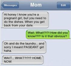Text Fail To Crush Funny Text Messages Funny Text Fails Crush Relationships Autocorrect Fail. Clean Funny Jokes, Funny Texts Jokes, Funny Texts Crush, Text Jokes, Funny Text Fails, Funny Text Messages, Funny Relatable Memes, Funny Quotes, Funny Stuff