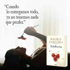 Adulterio- Paulo Coelho
