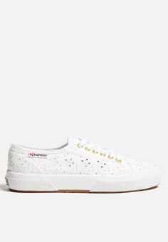 2750 Anglaise Superga, Footwear, Thoughts, Sneakers, Wedding, Shoes, Ideas, Fashion, Tennis