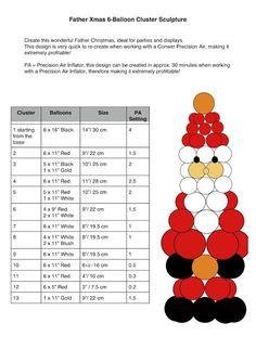 7 DIY Christmas Balloon Decoration Ideas — Shimmer and Confetti Balloon Tower, Balloon Display, Love Balloon, Balloon Columns, Balloon Arch, Christmas Balloons, Christmas Party Decorations, Christmas Diy, White Christmas