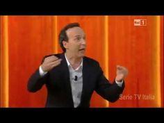 Amarsi e la felicità-Roberto Benigni - YouTube