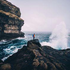 @danekpavel facing the power of the wild nature. . . . . . #wildernessculture #exploretocreate #liveoutdoors #neverstopexploring #artofvisuals #adventure #eclectic_shotz #theglobewanderer #beautifulmatters #stayandwander #whplandscape #beautifuldestinations #theoutbound #passionpasseport #thegreatoutdoors #exklusive_shot #visualsoflife #thevisualscollective #earthfocus #natgeolandscape #collectivelycreate #campingofficial #TheWeekOnInstagram #igerscz #iglifecz #visitfaroeislands @earthpix…