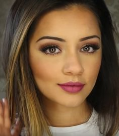 Kaushal Beauty Makeup Tutorial! Check it out!
