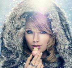 Taylor Swift ♥ EOS
