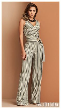 Lurex nesse final de ano é pedida certa.Visit my site get more beautiful dress skip ad link http swarife com – ArtofitNote to self : change bottom to skirtI'm such a sucker for jumpsuits🥰Pin by Diana Odai on Jumpsuit in 2019 Jumpsuit Outfit, Casual Jumpsuit, Casual Wear, Casual Dresses, Fashion Dresses, Quoi Porter, Jumpsuit Pattern, Pants For Women, Clothes For Women