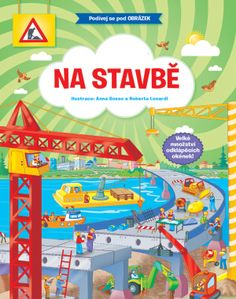 Na stavbě Lonely Planet, Anna, Games, Products, Gaming, Plays, Game, Gadget, Toys