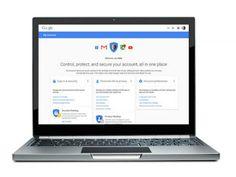 Google lança central de controle de privacidade para usuários | Âncora Offices Escritórios Virtuais - Sua Empresa mais Segura