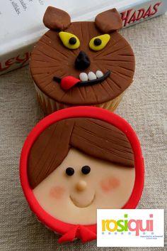 En México el 30 de abril celebramos el día del niño y para tal acontecimiento se me ocurrió preparar unos deliciosos cupcakes de naranja decorados con fondant, el tema fue uno de los …