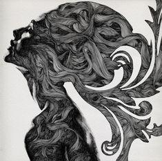 Gabriel Moreno: Un ilustrador de la sensualidad femenina « Cultura Colectiva