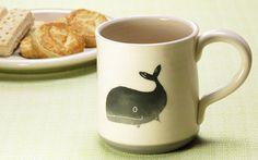 クジラ マグカップ