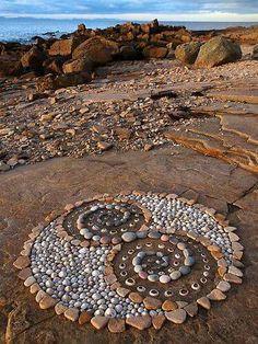 AmMeer 438 - Hopeman Bay, Moray, Scotland