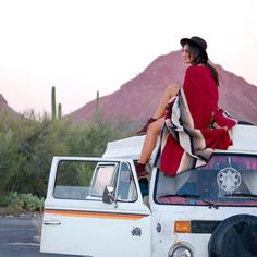 the travel woman