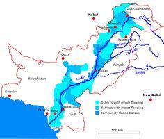 Rio Indo – Wikipédia, a enciclopédia livre