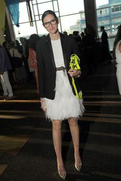 Jenna Lyons Fresh Air Fund Benefit 2012, New York