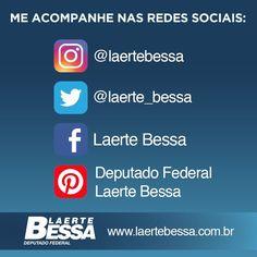 Me siga nas redes sociais!!