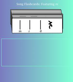 kodaly cards
