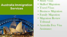 Get Fast Australia Skilled Immigration Visa  The persistent developing solid workforce request has opened the brilliant entryway for the transients by the Australian government. There are different gifted migration laborers visa decisions for every one of the hopefuls. You simply need to discover your advantage and yearnings. Getting the correct migration consultancy could get you the correct Australia Immigration administrations.