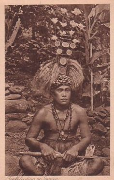 Samoa, not the Girl Scout kind Polynesian Islands, Polynesian Art, Tahiti, Samoan Dance, Marquise, Tonga, Historical Pictures, People Of The World, South Pacific