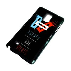 TWENTY ONE PILOTS SYMBOL Samsung Galaxy Note 4 Case – favocase