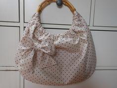 Bambus taška Bags, Fashion, Unicorn Pillow, Bags Sewing, Handbags, Moda, Fashion Styles, Fashion Illustrations, Bag