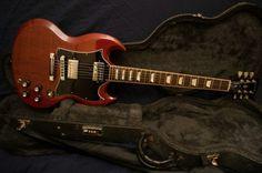 2006 Gibson SG Standard