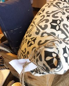 Textilier & mönster 👌🏻 molleboliving.se