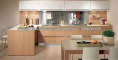 Melamina Cozinha Moderna Projeto DJ-K319-imagem-Armários de cozinha-ID do produto:900000033814-portuguese.alibaba.com