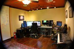 Introducing my new home office: The Barn! - Cory Watilo