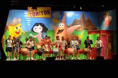 Concurso de Murgas 2015: Los Galipoteros