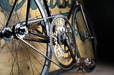 Photos - Detroit Bicycle Company