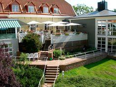 "Halltorps Gästgiveri - hotel and inn on the island of Öland. Voted ""Best Inn in Sweden 2012""."