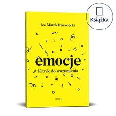 emocje_ksiazka Psych, Office Supplies, Psicologia