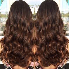 Hair color, brown hair colors, new hair colors, carmel balayage, caramel ba Brown Hair Balayage, Brown Blonde Hair, Light Brown Hair, Hair Highlights, Brown Highlights, Carmel Brown Hair, Carmel Hair Color, Carmel Highlights, Bayalage Red