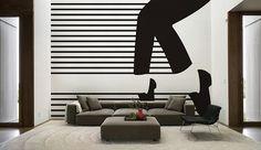 Contemporary-Living-Room-Grey-Sofa-Summer-Wall-Murals.jpg (900×520)