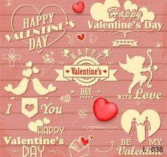 18.00$  Buy here - http://alicpl.shopchina.info/go.php?t=32790011102 - Free shipping Vinyl Custom romantic wedding Photography Backdrops Props red Heart happy Valentine Studio Backgrounds L038 18.00$ #magazineonlinewebsite