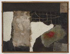 Mitchell-Innes & Nash | Artists | Alberto Burri