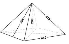 The Giza Plateau Pyramid House, Pyramid Building, Axial Tilt, Copper Pyramid, Great Pyramid Of Giza, Pyramids Of Giza, 3d Models, Sacred Geometry, Egypt