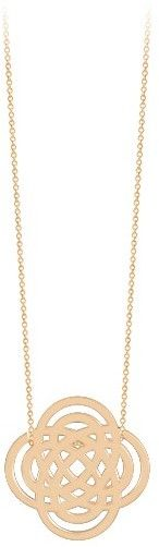 Ginette_ny Baby Purity Necklace